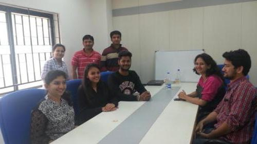 Interview - RKIT Pune