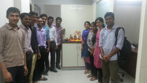 Websym Selects - Pune