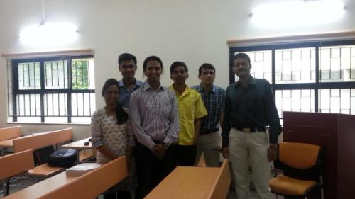 zCon Selects- RKIT Pune